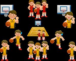 Jornades obertes de bàsquet