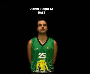 JORDI ROQUETA - #25 – BASE – 180cm